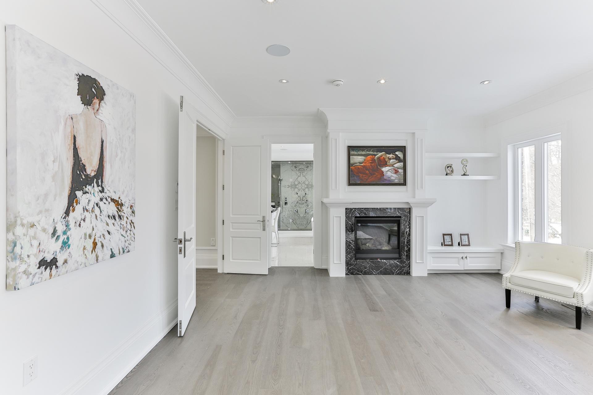 Master Bedroom at 36 Laurentide Drive, Parkwoods-Donalda, Toronto