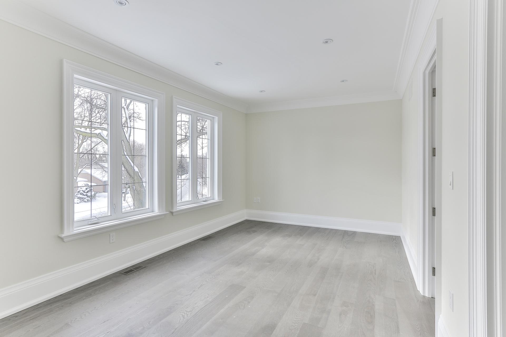 Bedroom 3 at 36 Laurentide Drive, Parkwoods-Donalda, Toronto