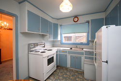 Kitchen at 11 Belton Road, Banbury-Don Mills, Toronto