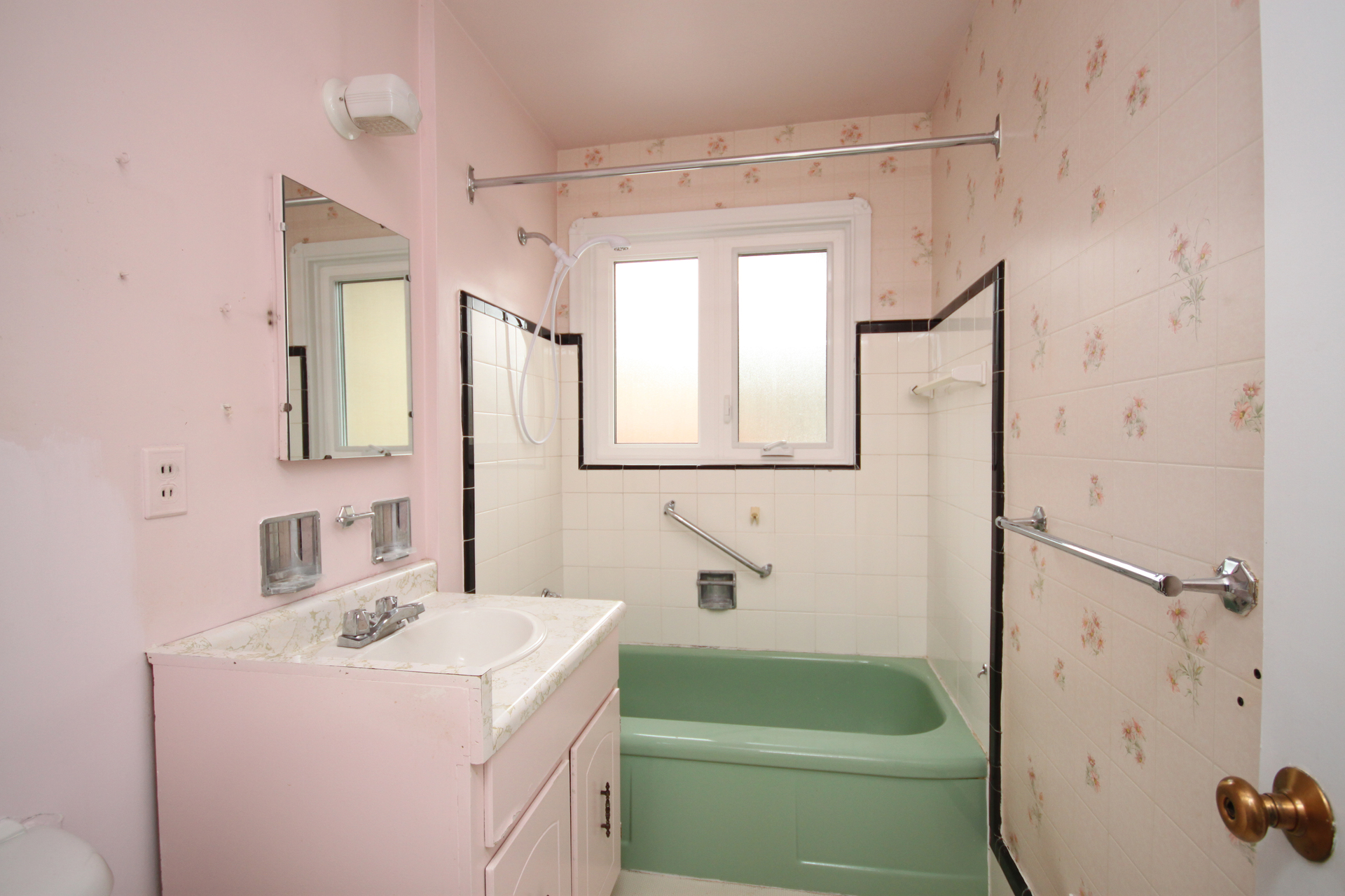 4 Piece Bathroom at 11 Belton Road, Banbury-Don Mills, Toronto