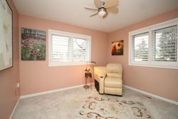 Bedroom at 137 Underhill Drive, Parkwoods-Donalda, Toronto