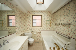 3 Piece Bathroom at 38 Crossburn Drive, Banbury-Don Mills, Toronto