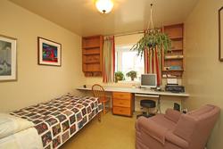Bedroom at 63 Hesketh Court, Victoria Village, Toronto