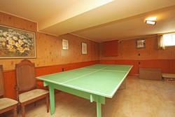 Recreation Room at 63 Hesketh Court, Victoria Village, Toronto