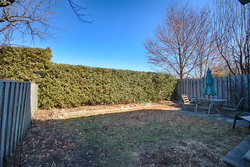 Backyard at 17 Redwillow Drive, Parkwoods-Donalda, Toronto