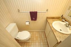 2 Piece Bathroom at 17 Redwillow Drive, Parkwoods-Donalda, Toronto