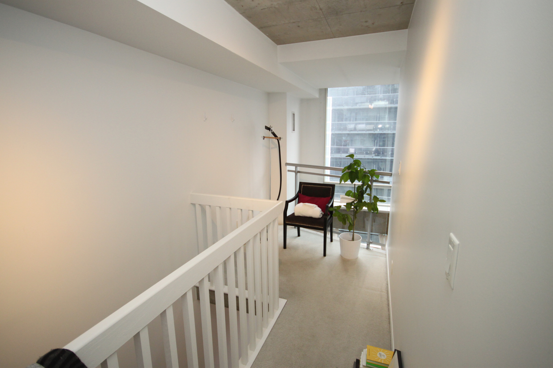 3 Piece Bathroom at 811 - 1029 King Street W, Niagara, Toronto