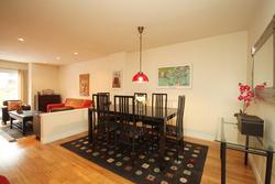 Dining Room at 28 Dutch Myrtle Way, Banbury-Don Mills, Toronto
