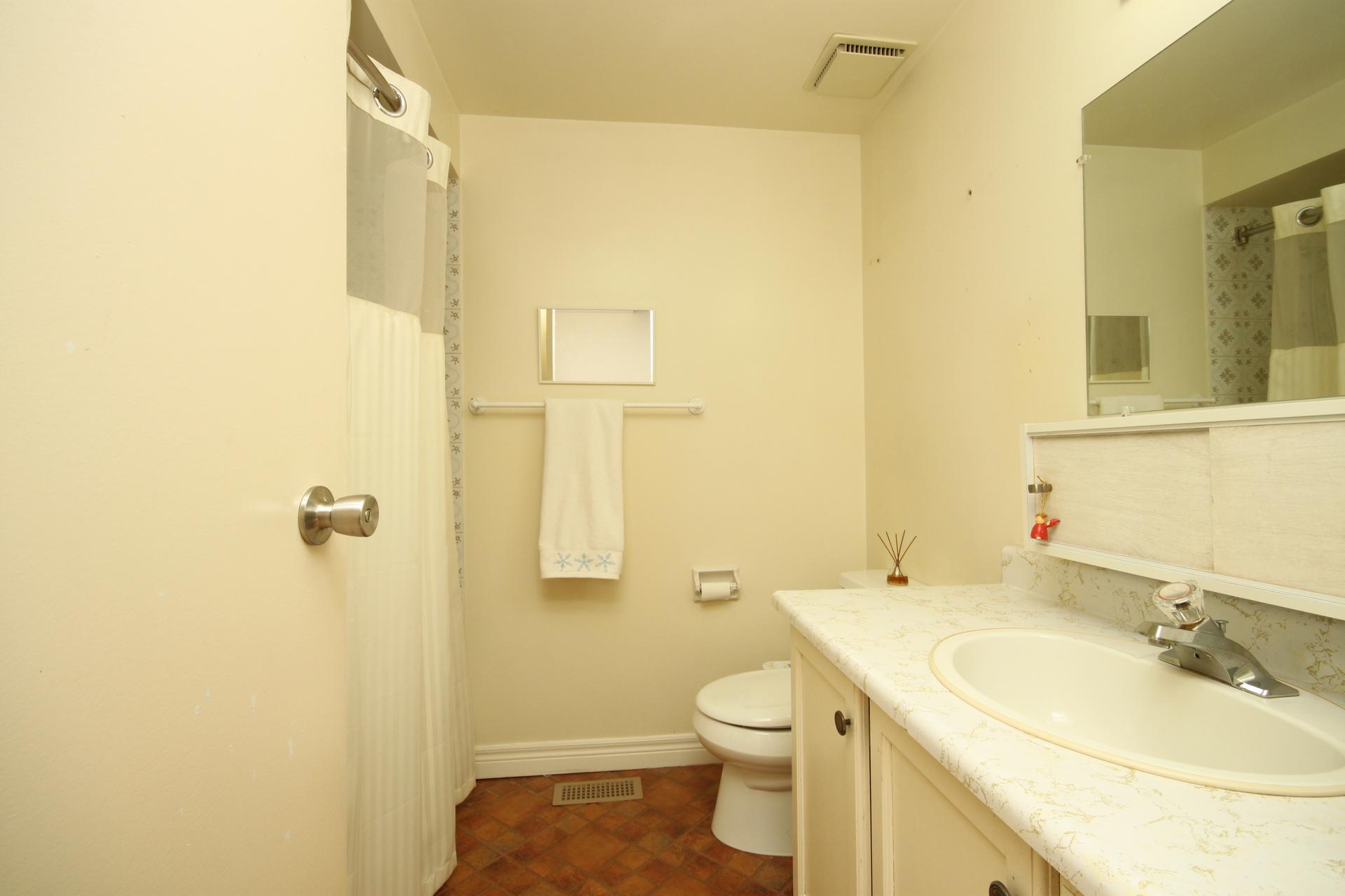 4 Piece Bathroom at 28 Dutch Myrtle Way, Banbury-Don Mills, Toronto