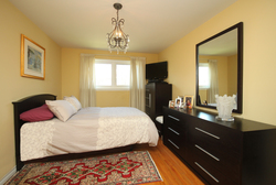 Master Bedroom at 172 Old Sheppard Avenue, Pleasant View, Toronto