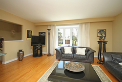 Living Room at 172 Old Sheppard Avenue, Pleasant View, Toronto