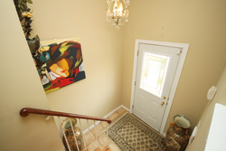 Foyer at 172 Old Sheppard Avenue, Pleasant View, Toronto