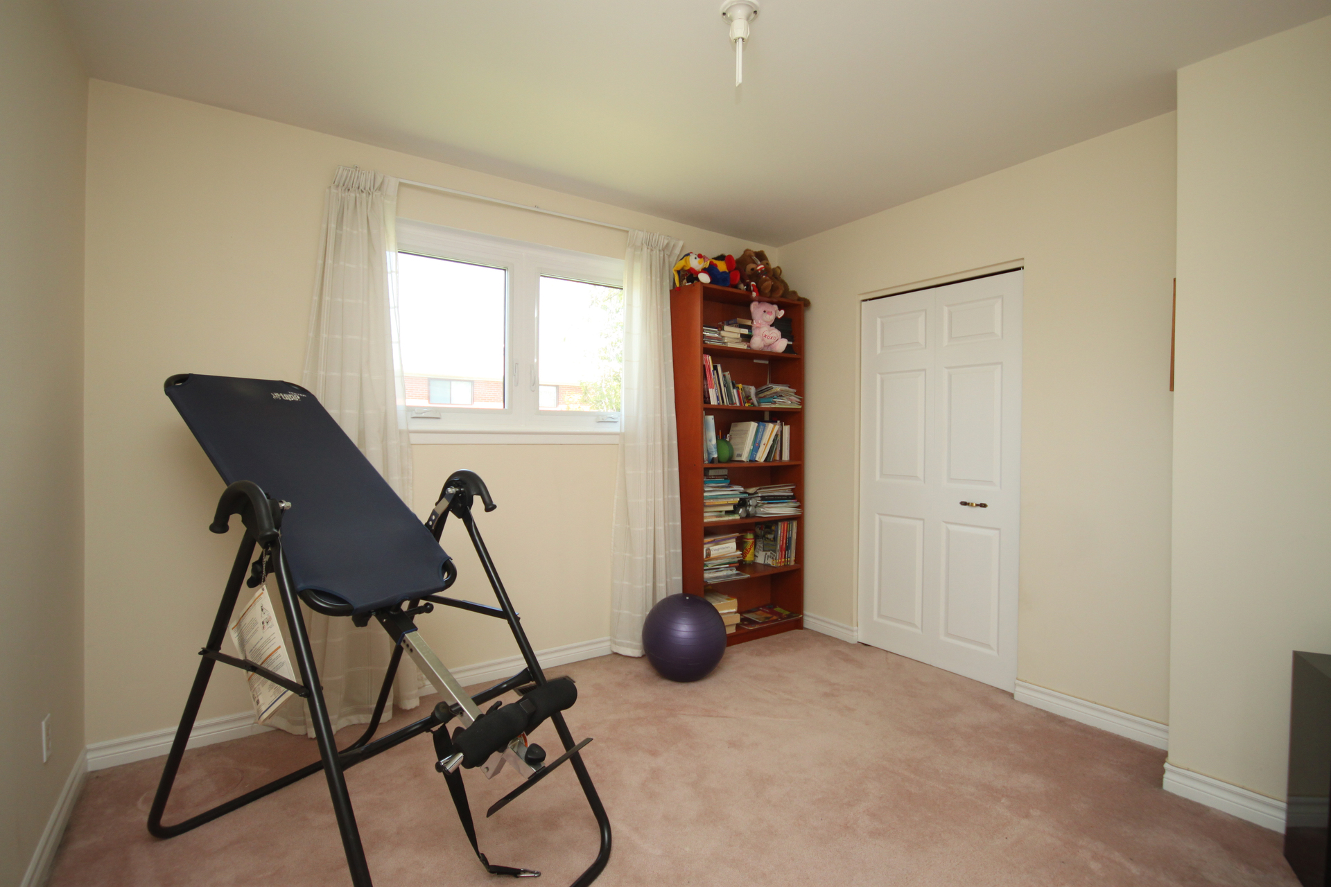 Bedroom at 172 Old Sheppard Avenue, Pleasant View, Toronto