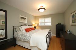 Master Bedroom at 97 Castlegrove Boulevard, Parkwoods-Donalda, Toronto