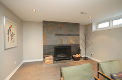 Recreation Room at 97 Castlegrove Boulevard, Parkwoods-Donalda, Toronto