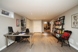 Office at 97 Castlegrove Boulevard, Parkwoods-Donalda, Toronto