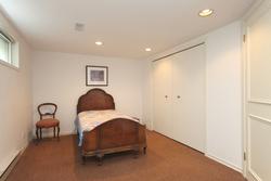 Exercise Room at 5 Belton Road, Banbury-Don Mills, Toronto