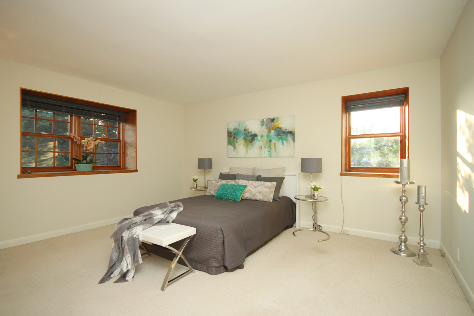 Master Bedroom at 5 Belton Road, Banbury-Don Mills, Toronto