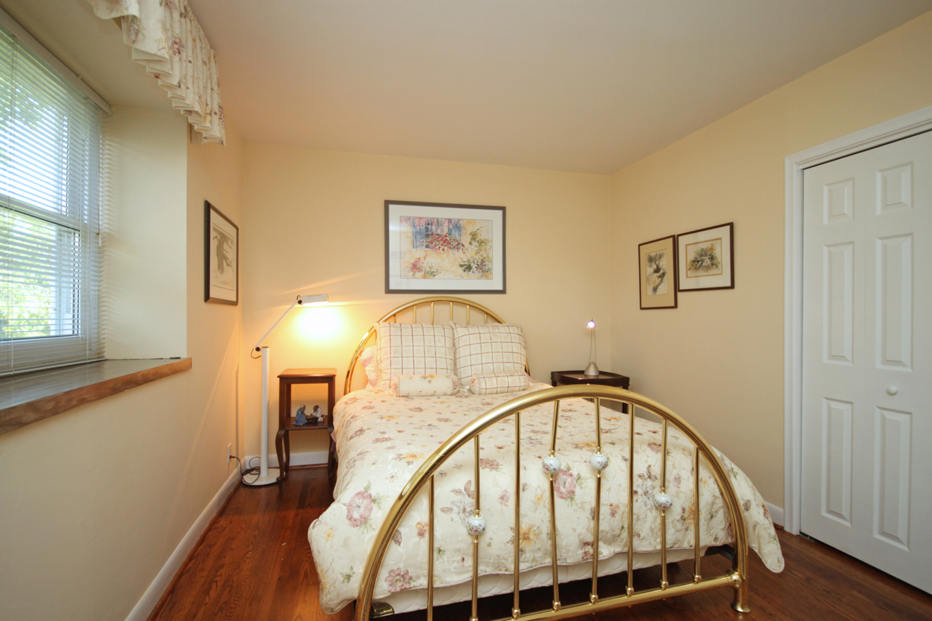 Bedroom at 5 Belton Road, Banbury-Don Mills, Toronto