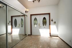 Foyer at 9 Waxwing Place, Banbury-Don Mills, Toronto
