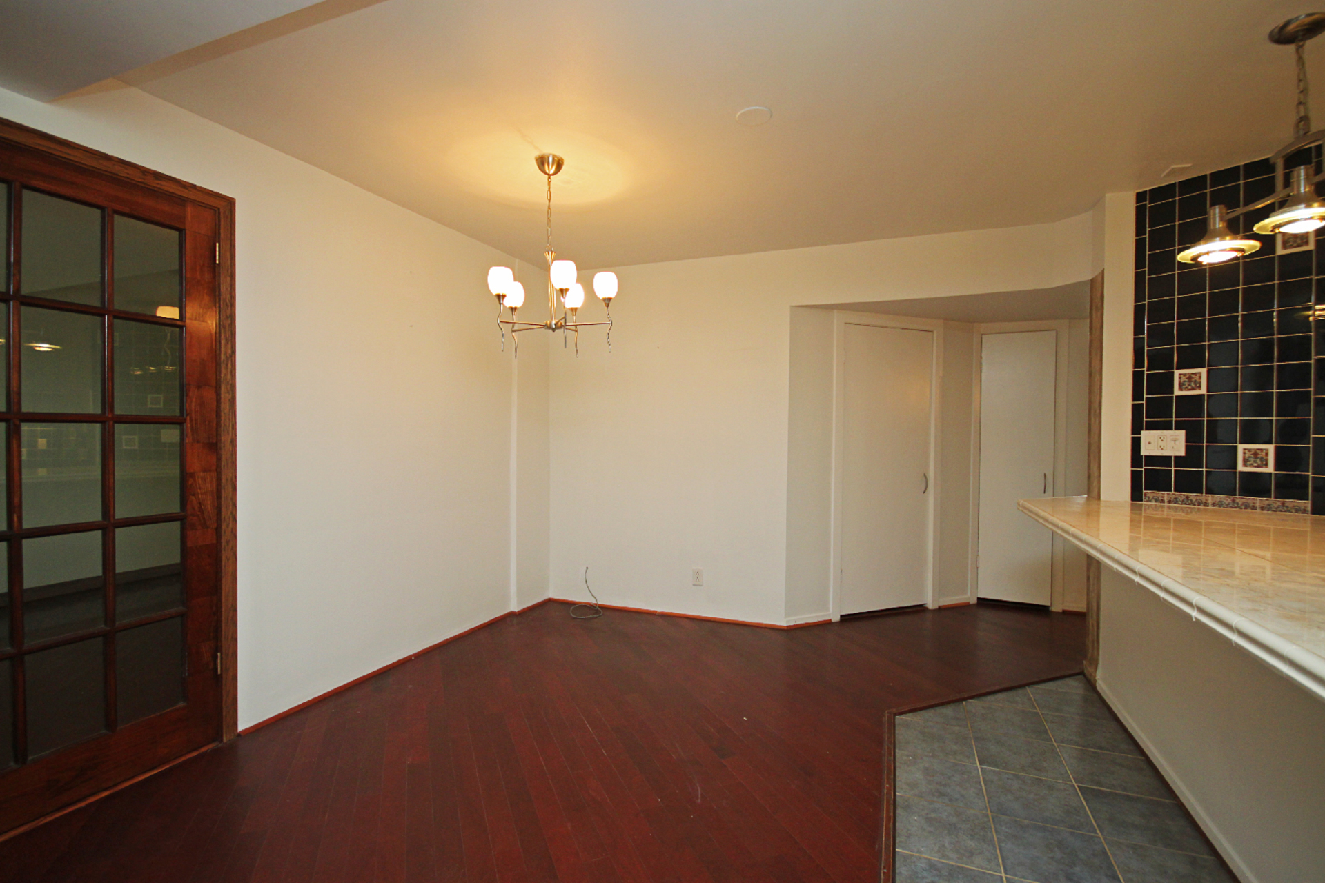 Dining Room at 9 Waxwing Place, Banbury-Don Mills, Toronto