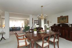 Dining Room at 9 Sandpiper Court, Parkwoods-Donalda, Toronto