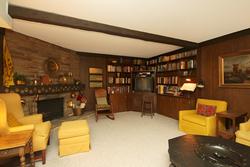 Recreation Room at 9 Sandpiper Court, Parkwoods-Donalda, Toronto