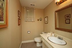 2 Piece Bathroom at 9 Sandpiper Court, Parkwoods-Donalda, Toronto