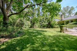 Backyard at 9 Sandpiper Court, Parkwoods-Donalda, Toronto