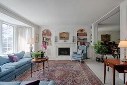 Living Room at 9 Sandpiper Court, Parkwoods-Donalda, Toronto
