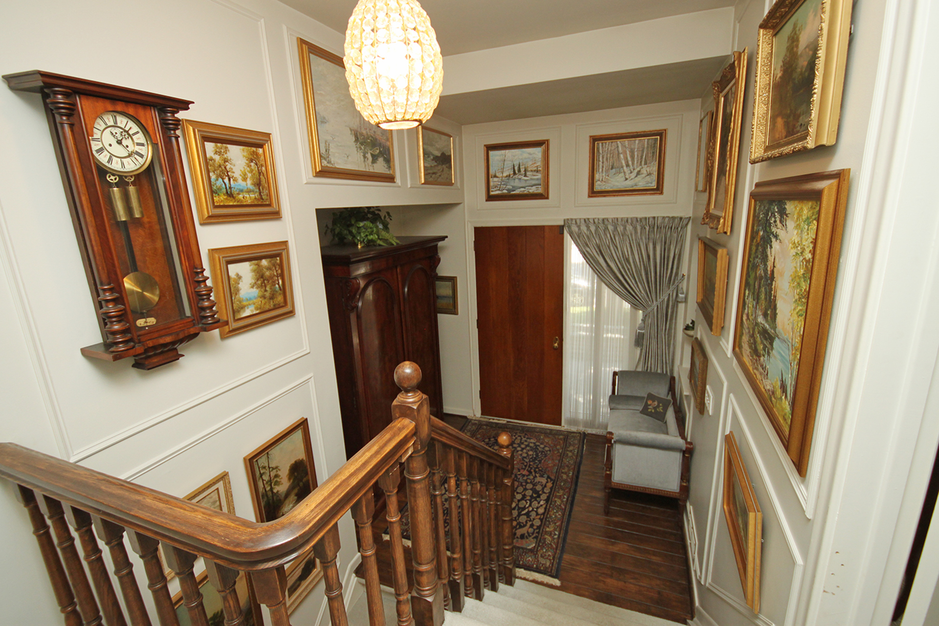 Foyer at 9 Sandpiper Court, Parkwoods-Donalda, Toronto
