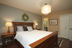 Master Bedroom at 25 Dunlace Drive, St. Andrew-Windfields, Toronto