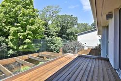 Deck at 64 Olsen Drive, Parkwoods-Donalda, Toronto
