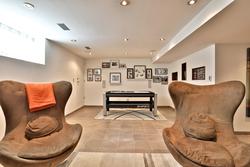 Recreation Room at 64 Olsen Drive, Parkwoods-Donalda, Toronto