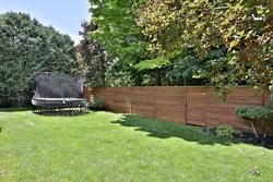 Backyard at 64 Olsen Drive, Parkwoods-Donalda, Toronto