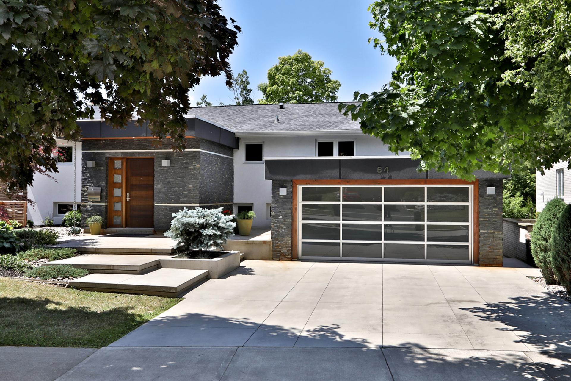 Front at 64 Olsen Drive, Parkwoods-Donalda, Toronto