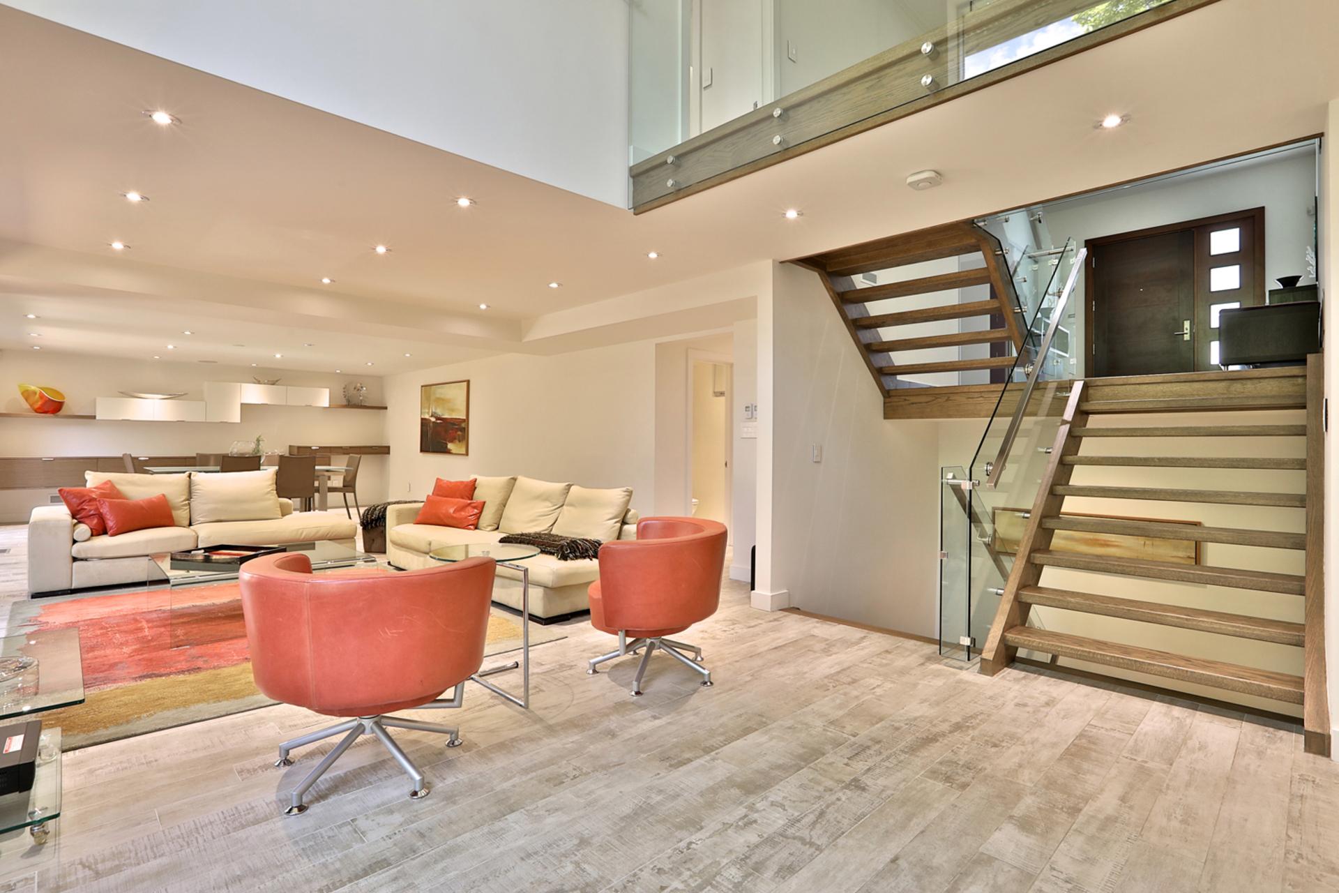 Living Room at 64 Olsen Drive, Parkwoods-Donalda, Toronto