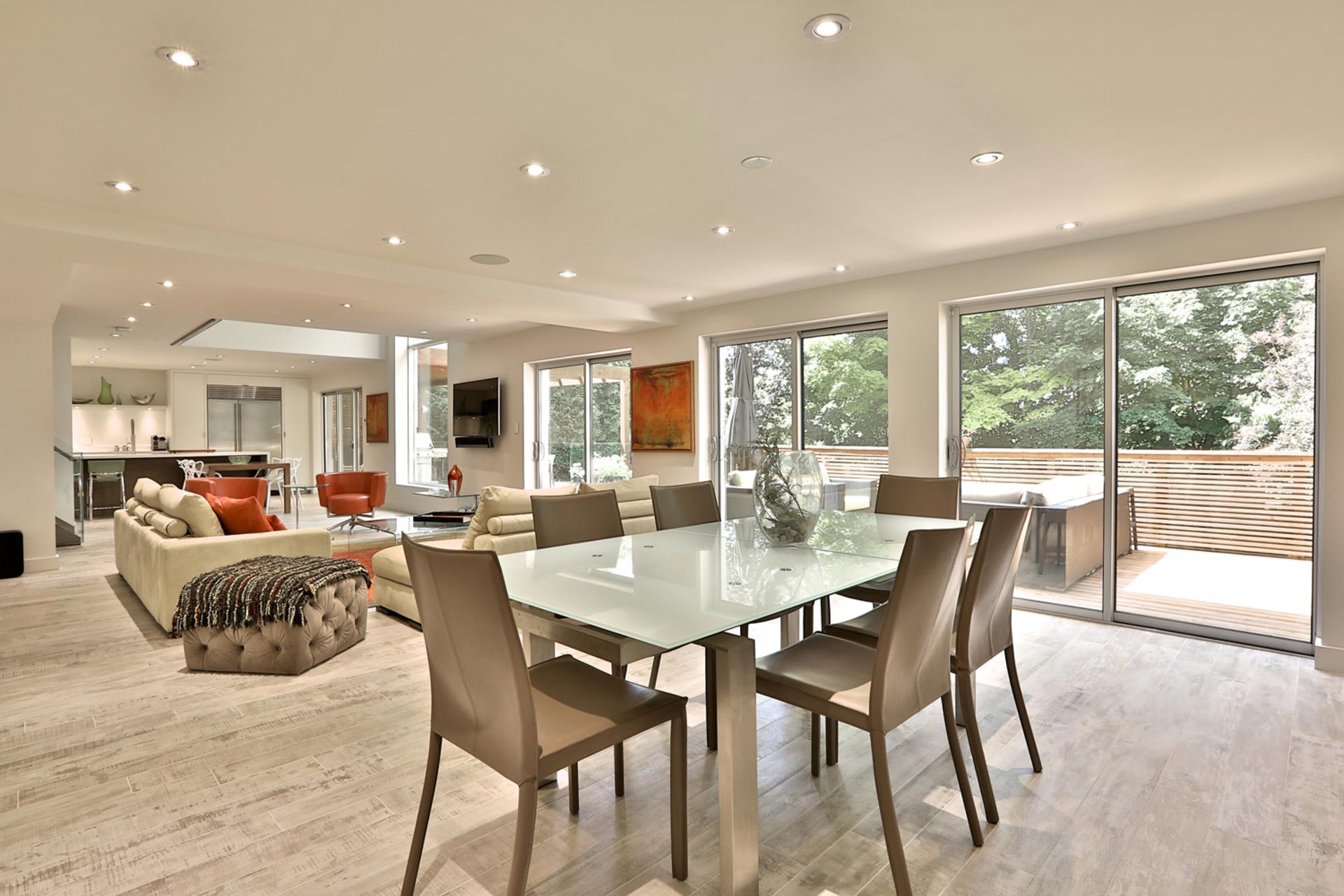 Dining Room at 64 Olsen Drive, Parkwoods-Donalda, Toronto