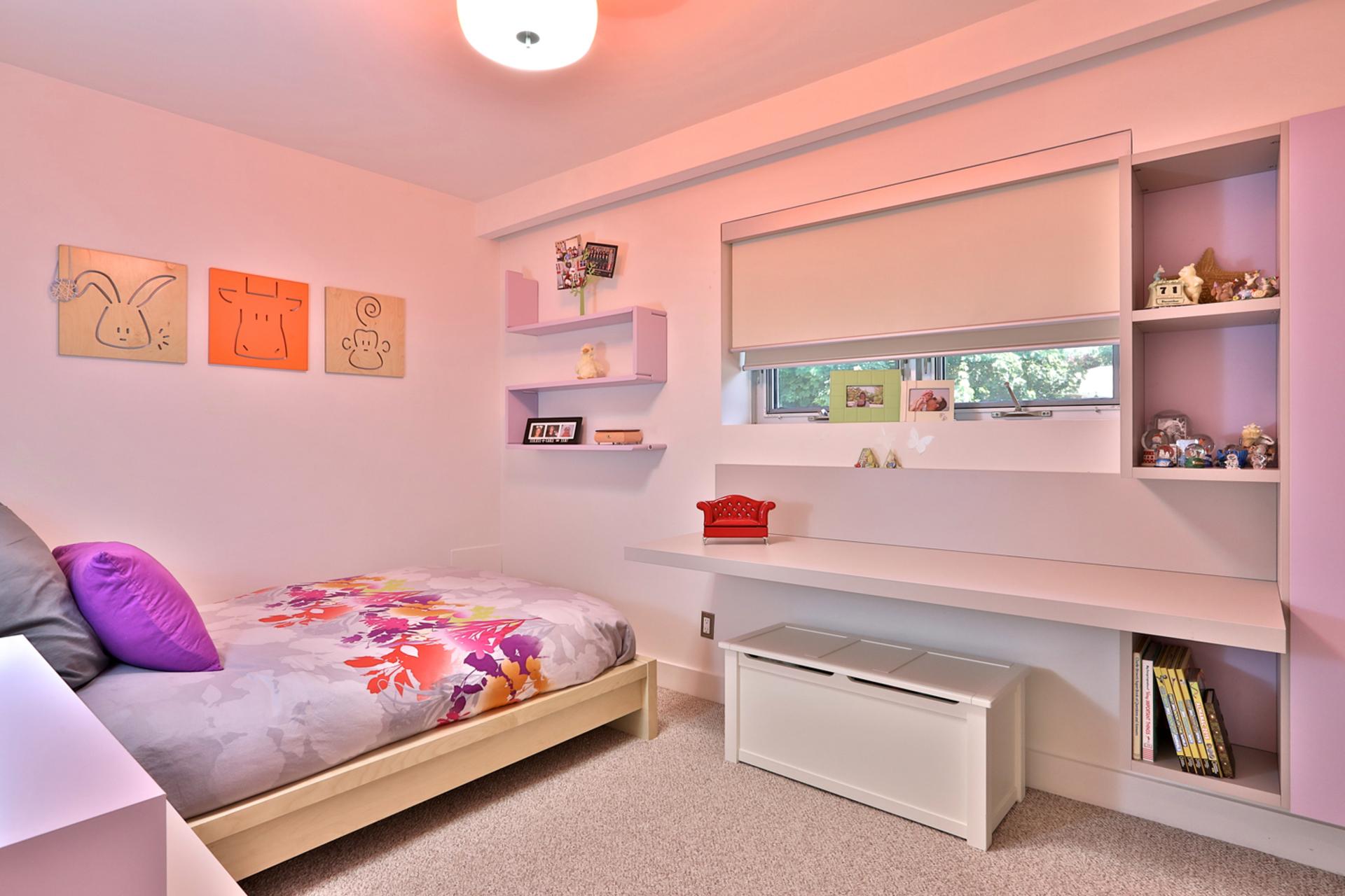 Bedroom at 64 Olsen Drive, Parkwoods-Donalda, Toronto