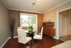 Dining Room at 79 Wishing Well Drive, Tam O\'Shanter-Sullivan, Toronto