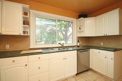 Kitchen at 79 Wishing Well Drive, Tam O\'Shanter-Sullivan, Toronto