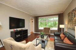 Living Room at 79 Wishing Well Drive, Tam O\'Shanter-Sullivan, Toronto