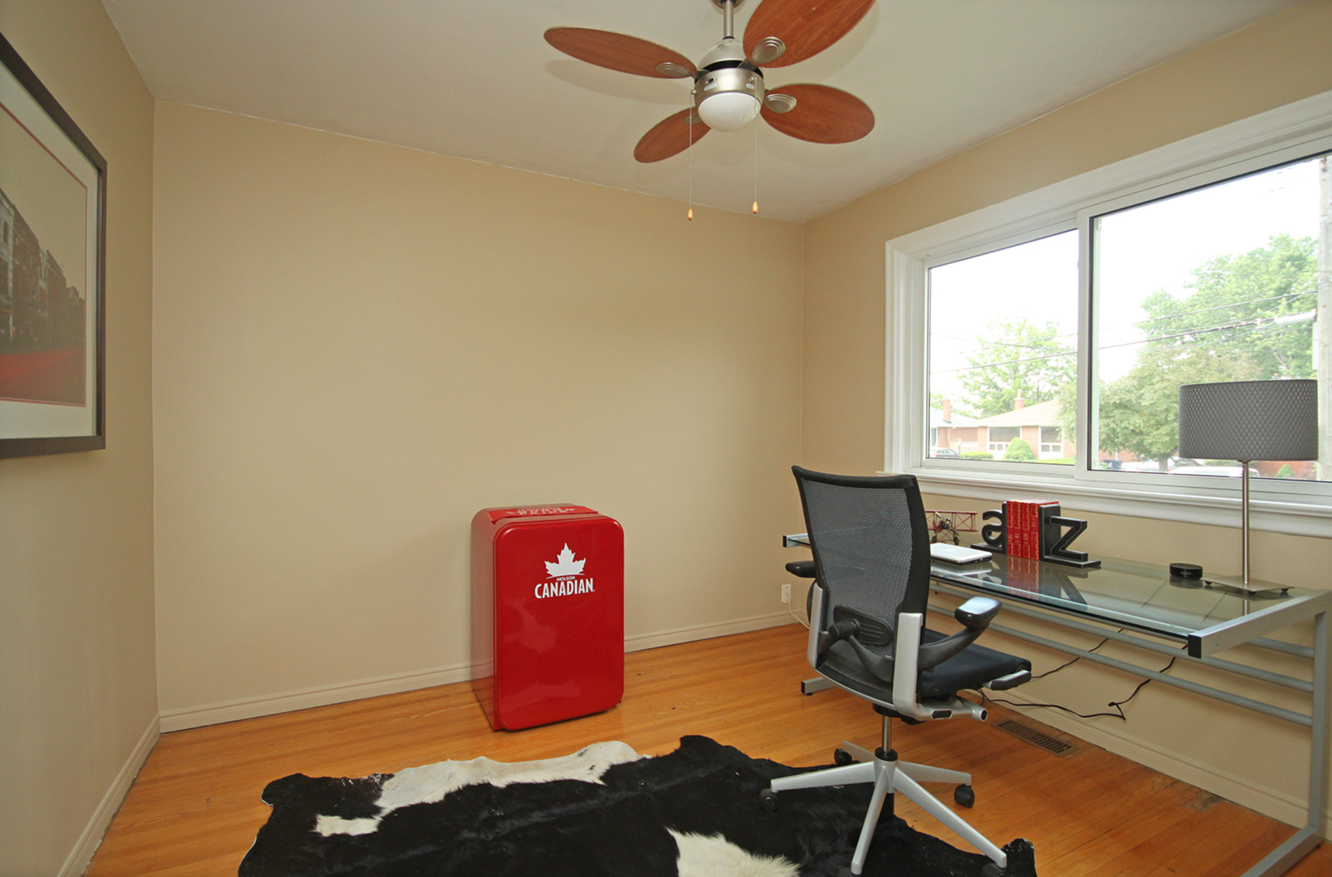Office/Bedroom at 79 Wishing Well Drive, Tam O\'Shanter-Sullivan, Toronto