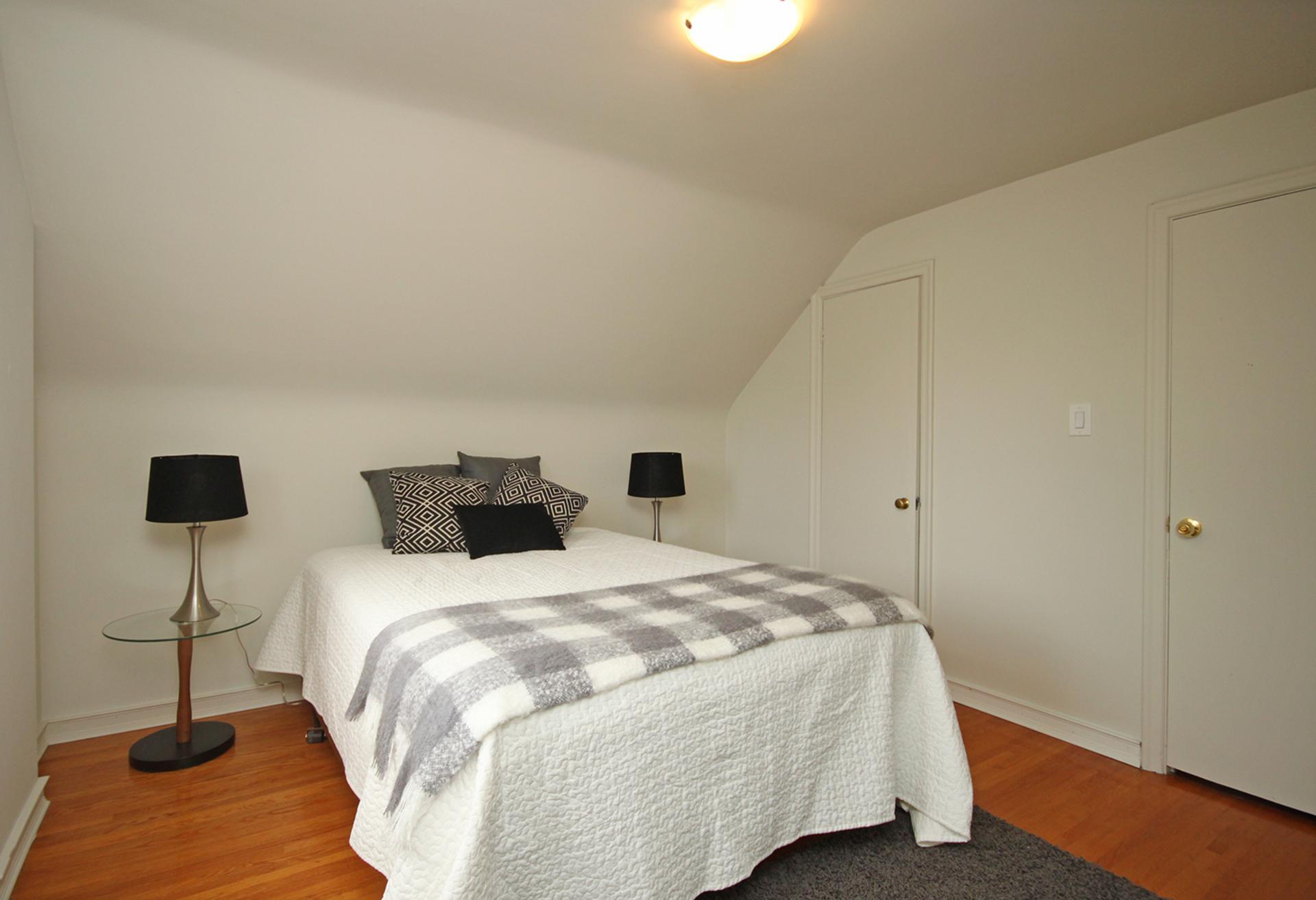 Master Bedroom at 79 Wishing Well Drive, Tam O\'Shanter-Sullivan, Toronto