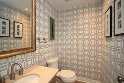 2 Piece Powder Room at 15 Brushwood Court, Parkwoods-Donalda, Toronto