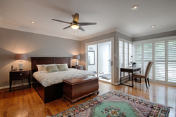 Master Bedroom at 15 Brushwood Court, Parkwoods-Donalda, Toronto