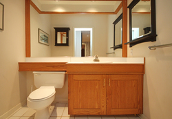 2 Piece Bathroom at 15 Brushwood Court, Parkwoods-Donalda, Toronto