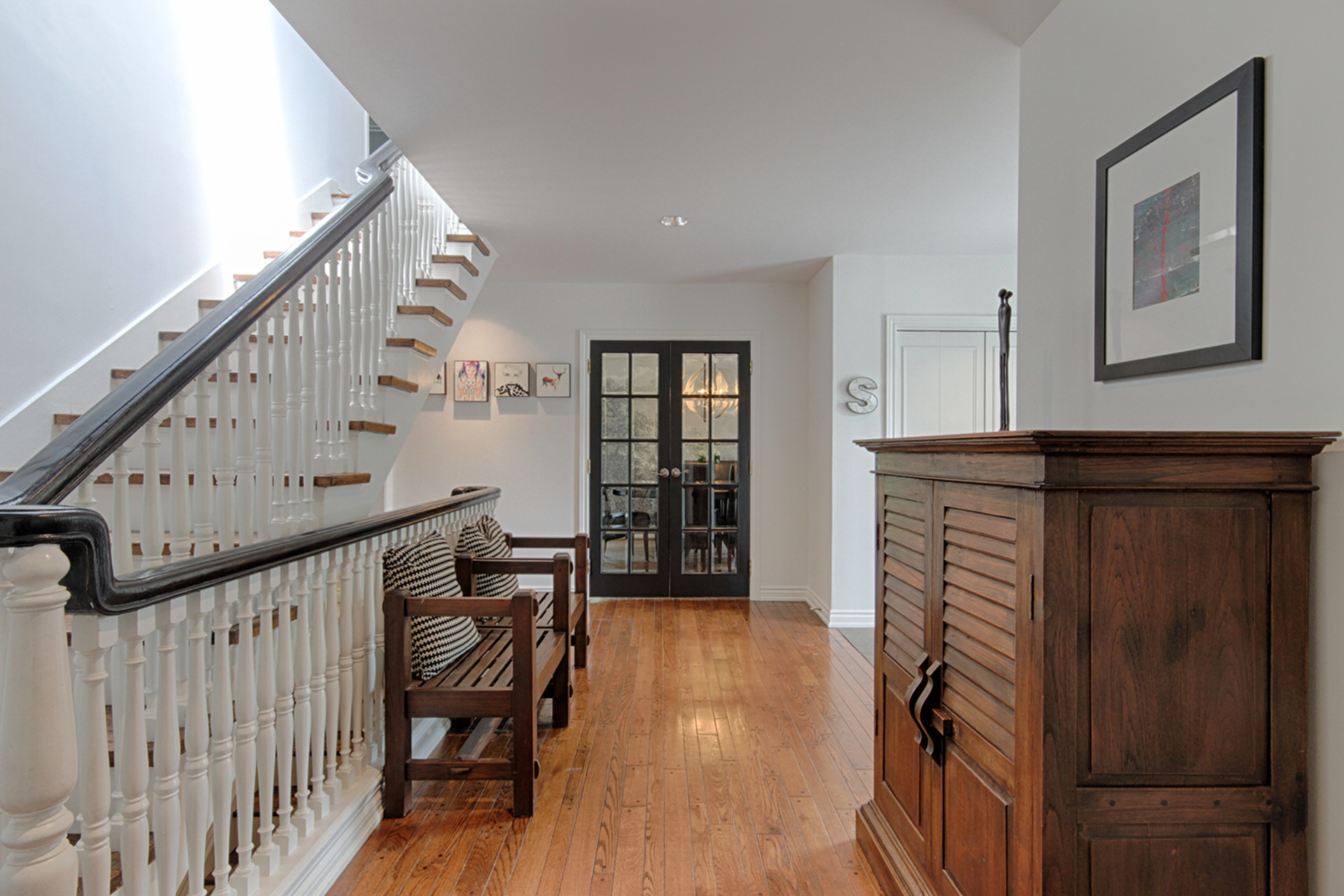 Foyer at 15 Brushwood Court, Parkwoods-Donalda, Toronto