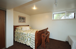 Bedroom at 25 Plateau Crescent, Banbury-Don Mills, Toronto