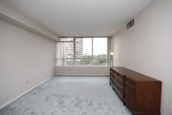 Master Bedroom at 606 - 275 Bamburgh Circle, Steeles, Toronto